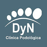 Logo Podiatry DyN Clínic